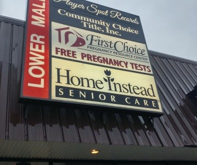 Local Pregnancy Centers Offer Drastically Different Services