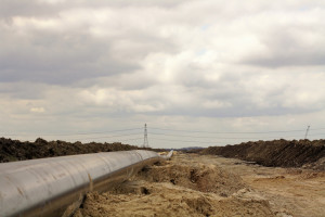 "A pipeline stretching across the horizon. ""Pipeline"" by ripperda is licensed under CC BY 2.0"
