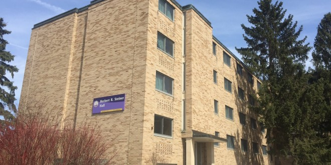 Students Forced to Stay on Campus Next Year