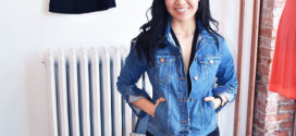 Fashion and Business: Featuring Quyen Hom