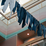 Madigan Army Medical Center participates in Denim Day. Photo by wikimedia commons