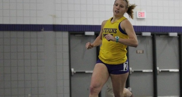 Track and Field Team Looks for Strong Outdoor Season Finish