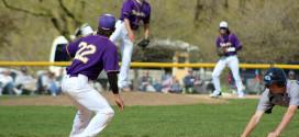 Baseball Season Review