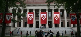 Harvard Resistance School to Combat Trump's Administration