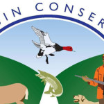 The Wisconsin Conservation Congress logo. Photo from wisconbio.org.