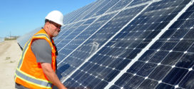 Renewable Energy Employs a New Generation of Professionals