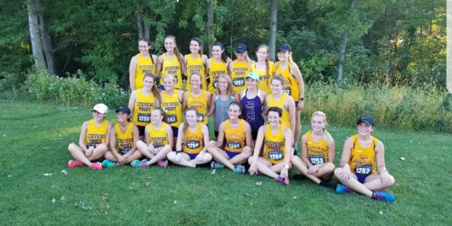 Cross Country Finding Early Season Success
