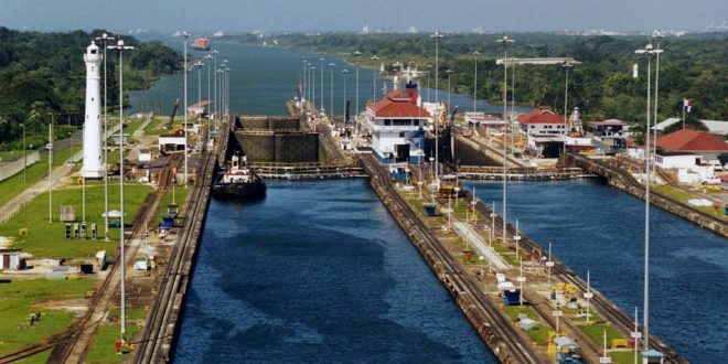 How a La Crosse Company is Helping Clean the Panama Canal
