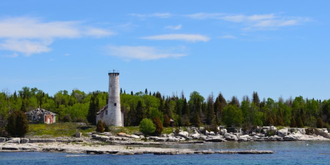 Door County May Soon Host a National Park