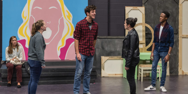 Student Body Play Sheds Light on Important Issues