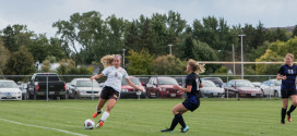 Women's Soccer Off to A Hot Start as Conference Play Approaches
