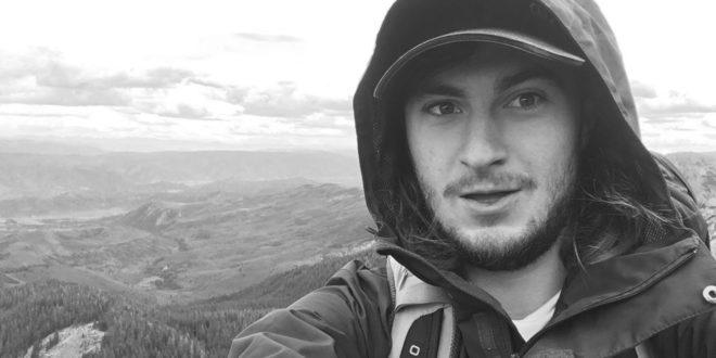 Sustainable Humans of Point: Zach Jones