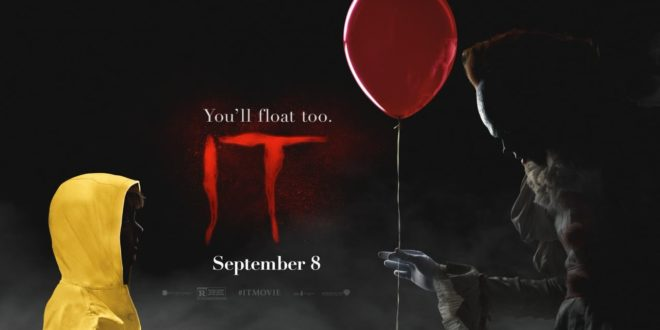 Film Review: It – You'll Laugh, You'll Cry, You'll Scream, You'll Die