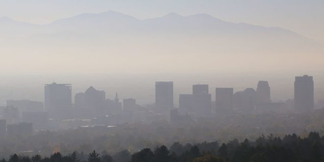 Proposed Legislation to Repeal All Air Quality Regulations