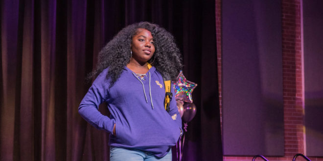 Pointerwear Hits the Runway at Fall Fashion Show