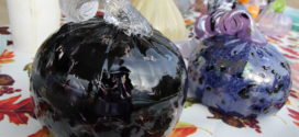 SCULPT Continues Building the Art Community with Glass Pumpkins
