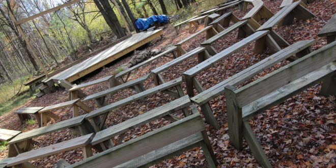 Friends of Schmeeckle Reserve Embark On New Amphitheater Project