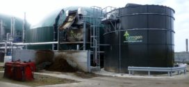 BC Organics Bioenergy Digester Proposal In-Progress
