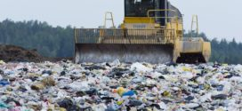 Post Landfill Action Network Offers Students Opportunities to Think About Waste