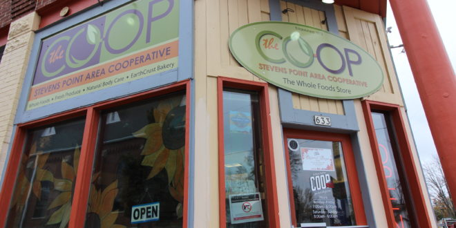 Stevens Point Co-op Rejects Possibility of New Statewide Bill