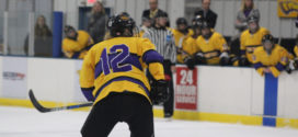 Men's Hockey Team Is Ready to Chase Title