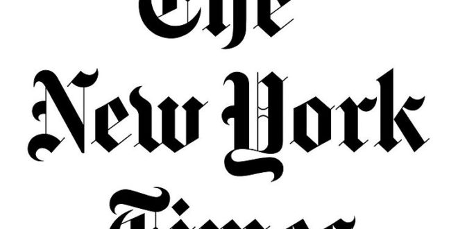 In Other News, New York Times Partnership Dropped