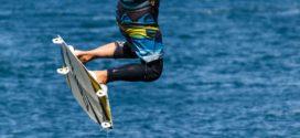 Waterski and Wakeboard Club Makes Splash