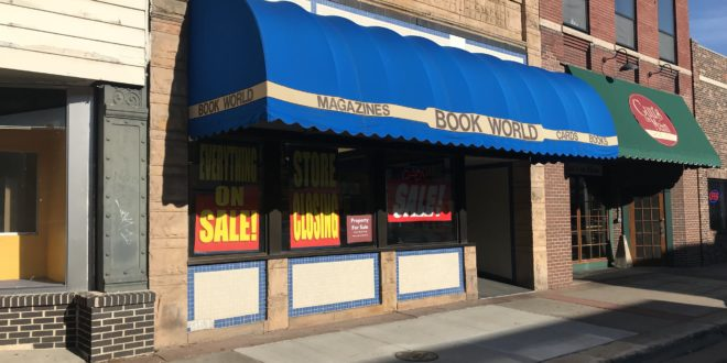 Book World Inc. Announces The Closing of All Its Locations