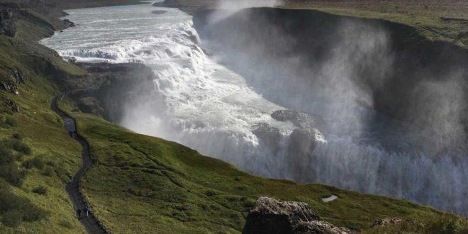Iceland Discontinued from European Environmental Studies Seminar