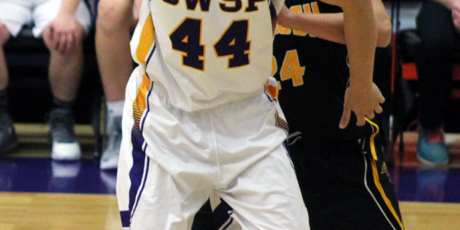 Student-Athlete Profile: Taylor Barrett