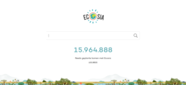 Ecosia Vies to Be New Search Engine On Campus
