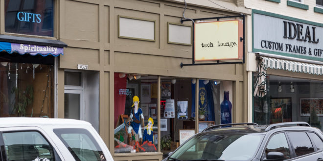 Fun and Games Found in Downtown Stevens Point
