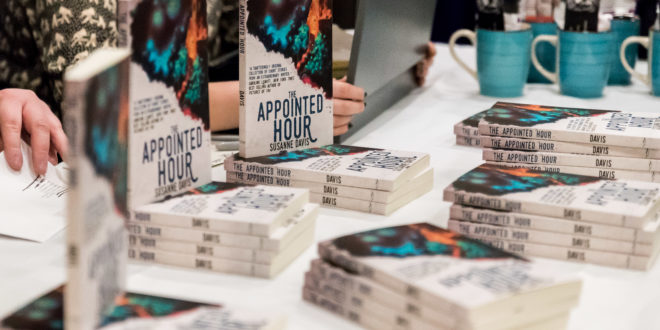 Cornerstone Press Launches The Appointed Hour