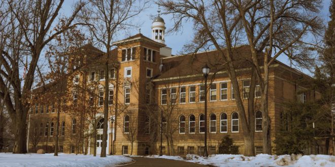 UW-Stevens Point to cut 2.5 Million from Budget