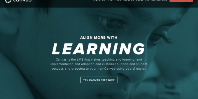 D2L to be Phased Out for New Canvas System