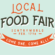 Local Food Fair to Be Held at SentryWorld
