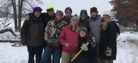Woodland Sports Team Looks Forward to 66th Annual Midwestern Foresters' Conclave