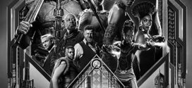 """Black Panther"" Exceeds Expectations in Opening Weekend"