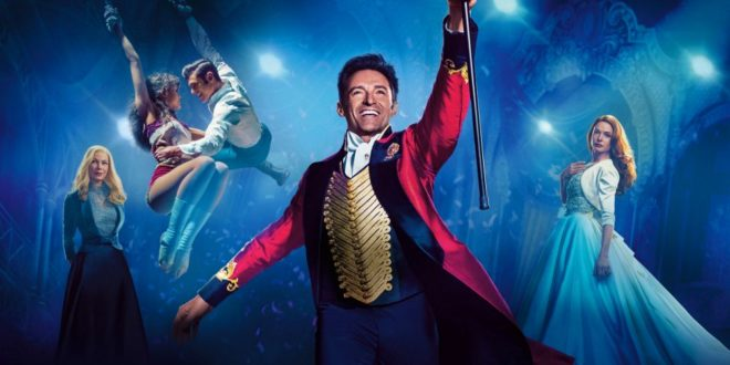 "A Celebration of Humanity: Review ""The Greatest Showman"""